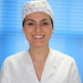 Ida Orlando